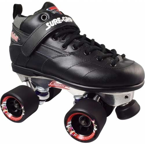 Sure-Grip Rebel Patines