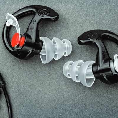 Surefire Sonic Plus - Protectores de oído