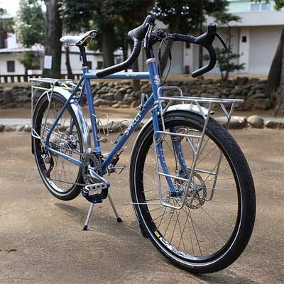 Surly Disc Trucker - Bicicleta de Paseo