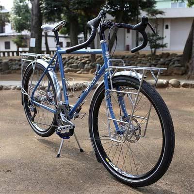 Surly Disc Trucker - Bicicleta de Paseo