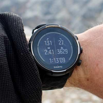 Suunto 9 Baro Reloj inteligente con GPS