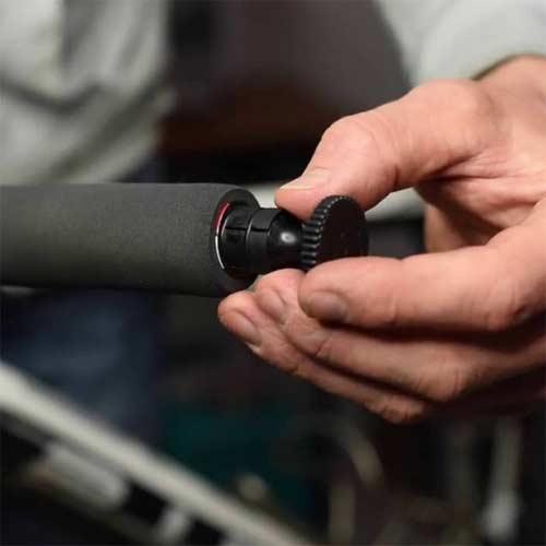 Tapones de manillar para puños de bicicletas MTB