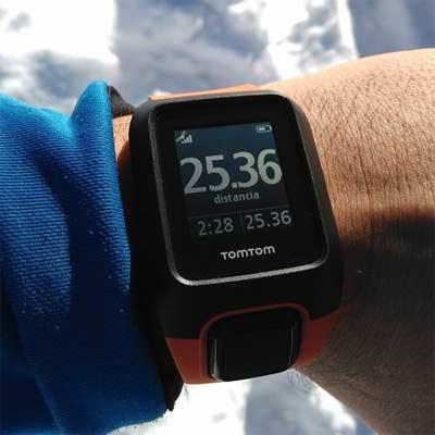 TomTom Adventurer Reloj Deportivo