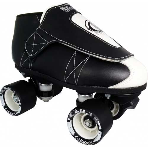 Vanilla Junior Tuxedo Quad Speed Roller - Jam Skates
