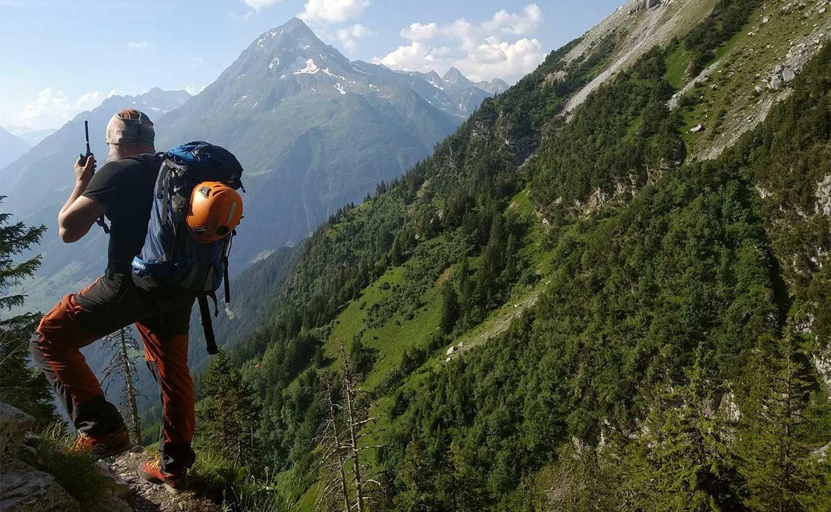 Mejores Walkie Talkies para Montaña y Outdoor