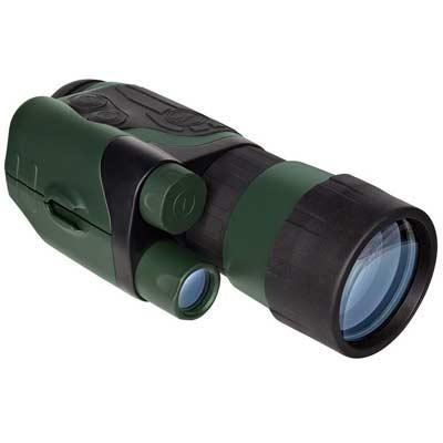 Yukon Spartan 4x50 - Monocular de visión nocturna