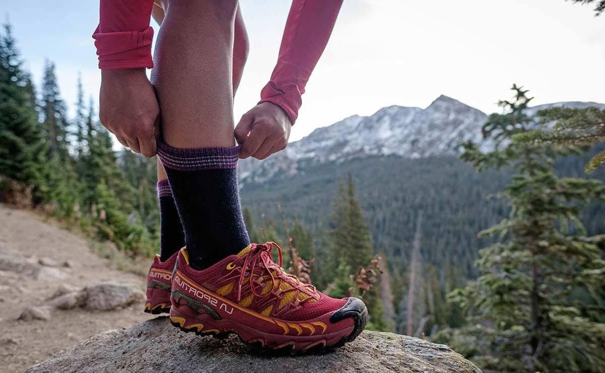 Mejores Zapatillas de Trekking para Mujer