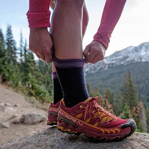 Zapatillas de Trekking para Mujer